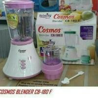 Sale! Blender Cb 180 Cosmos Hot