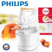 Sale! Stand Mixer Philips Hr 1538 Limited