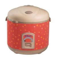 Promo Magic Com / Rice Cooker Miyako Mcm-838 (2,2 Liter) Diskon