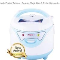 Harga Magic Jar Cosmos Travelbon.com