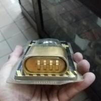 New! Gembok Nomer Kombinasi Master Lock 175D Panjang Promo