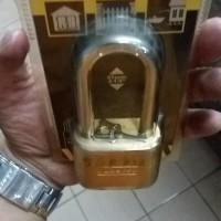 Promo Gembok Nomer Kombinasi Master Lock 175D Panjang Limited