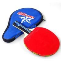 Regail Raket Tenis Meja - Biru