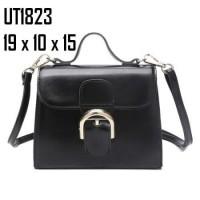 UT1823 - 1824 Tas import bag batam/sling bag/pesta kerja kuliah