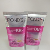 PONDS BB cream Flawless White 25gram