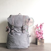 Jual tas ransel kipling experience backpack original ori asli authentic Murah