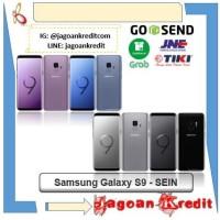 Samsung Galaxy S9 New - Cash dan Kredit Cepat
