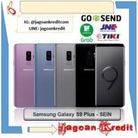 Samsung Galaxy S9 Plus 64GB NEW - Cash dan Kredit Cepat