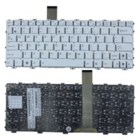 Keyboard Laptop Asus Eee PC X101, X101C, X101CH, X101H Putih baru 100%