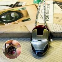 Harga promo kalung jam iron | antitipu.com