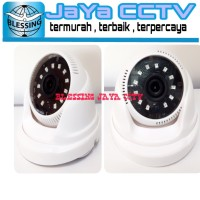 PROMO CAMERA CCTV 2MP HDTVI INDOOR AHD SUPER MURAH MERIAH