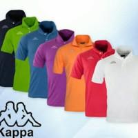 polo shirt|polo t shirt|kaos kerah kappa Limited