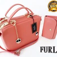 jual tas model terbaru tas wanita imfort furla doktor online shop tas