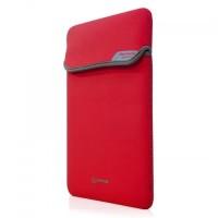 "Capdase NetBook 11"" PK Slipin-Red (CD-PK00M110-S091"