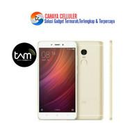 Xiaomi Redmi Note 4 4G LTE - RAM 3GB - 32GB - Garansi Resmi TAM