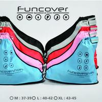 Promo Distributor Jas sepatu cover shoes mantel hujan anti air