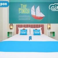 Voucher Hotel Airy Rooms Murah