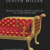 Furniture World Styles from Classical to Contemporary (by DK ) - eBook