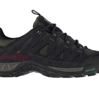 Sepatu Karrimor Original Blue Navy (Sepatu Gunung)