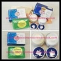 (Hot!!) Deoonard Cream 20Gr Set + Sabun Antiseptik Hijau !