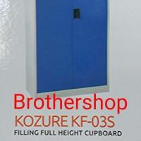 Lemari Arsip Kozure KF 03S Filling Cabinet BEST PRODUCT