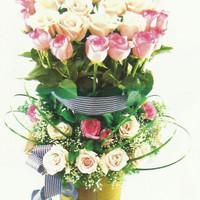 Bunga Meja - RCM-32