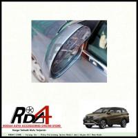 Talang Air - Mika Pelindung Spion Mobil dari Hujan All New Rush