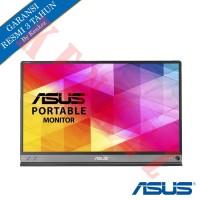 "ASUS ZenScreen MB16AC 15.6"" IPS Portable Eye Care Monitor"