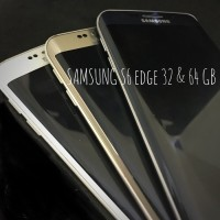 Samsung s6 edge ram 3/32gb second mulus