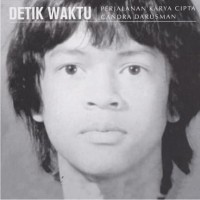 CD Detik Waktu Perjalanan Karya Cipta Candra Darusman