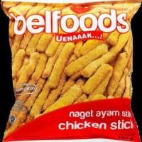 Belfoods Uenaaak Nugget Ayam Stick 500gr