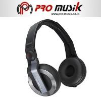 Pioneer Headphone DJ HDJ-500 Black/White
