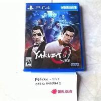 Harga yakuza 0 english | Hargalu.com