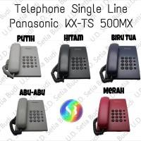 Telephone Single Line Panasonic KX-TS500MX