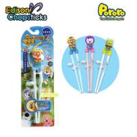 Edison learning chopstick / sumpit belajar anak
