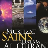 Mukjizat Sains Dalam Al Quran