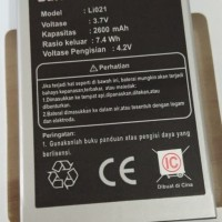 Jual Baterai Batre Batere Battery Modem Bolt Bold Orion Movimax Mv1 Li021 Murah