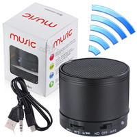Music angel Bluetooth wireless mini speaker portable for iphone