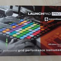 DJ LAUNCHPAD PRO Novation