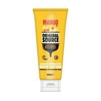BODY LOTION ORIGINAL SOURCE MANGO