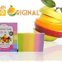 FRUITAMIN SOAP ORIGINAL