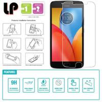 LP HD Tempered Glass Motorola Moto E4