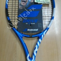 Raket Tenis BABOLAT PURE DRIVE JR 26/ Raket Babolat Junior 26 JR BLUE