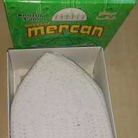 Jual Peci Mercan made in Turki/Perlengkapan Sholat Murah