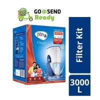 Unilever Pure It Germkill Kit Filter Air [3000 L]