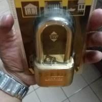 Jual Gembok Nomer Kombinasi Master Lock 175D Panjang Berkwalitas