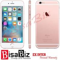 iPhone 6S (16Gb) 2nd GREY Bukan Refurbished
