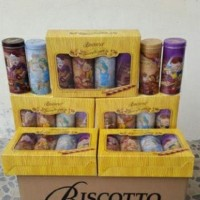 Biscotto Luxury (biskuit dan snack lebaran)