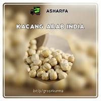 Kacang Arab India Kemasan 1kg