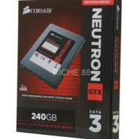 SSD TERLARIS / CORSAIR SSD GTX 240GB NEUTRON SERIES